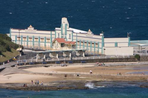 Ocean Baths photo