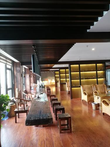 Yixing accommodation 2