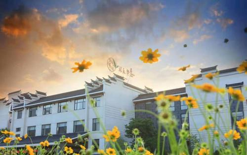Yixing accommodation and studio