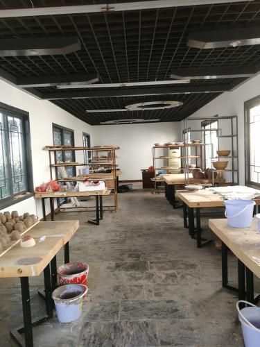 Yixing studio